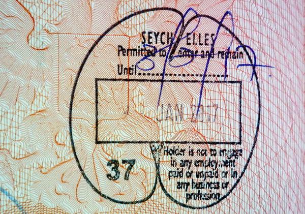 Этот сейшельский орех является символом Сейшел
