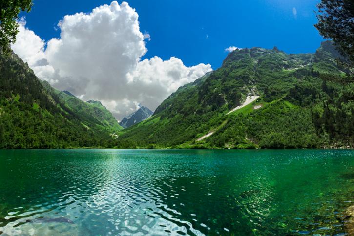 Бадукские-озера