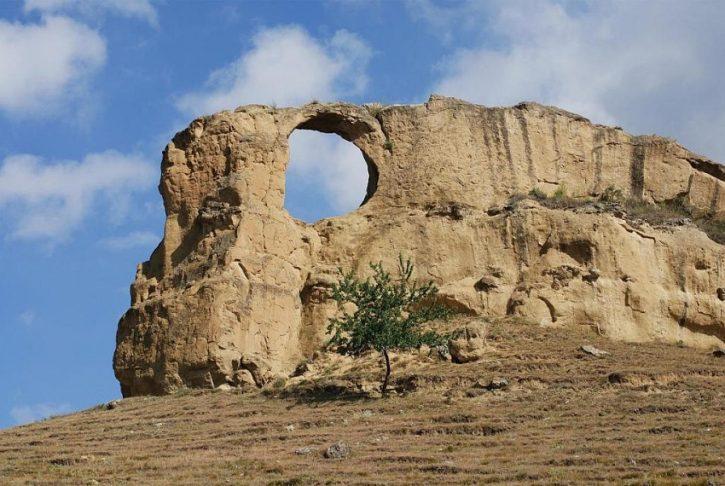 Гора-«Кольцо»