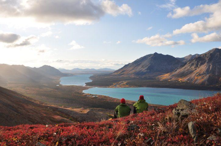 Национальный парк и заповедник Лейк-Кларк