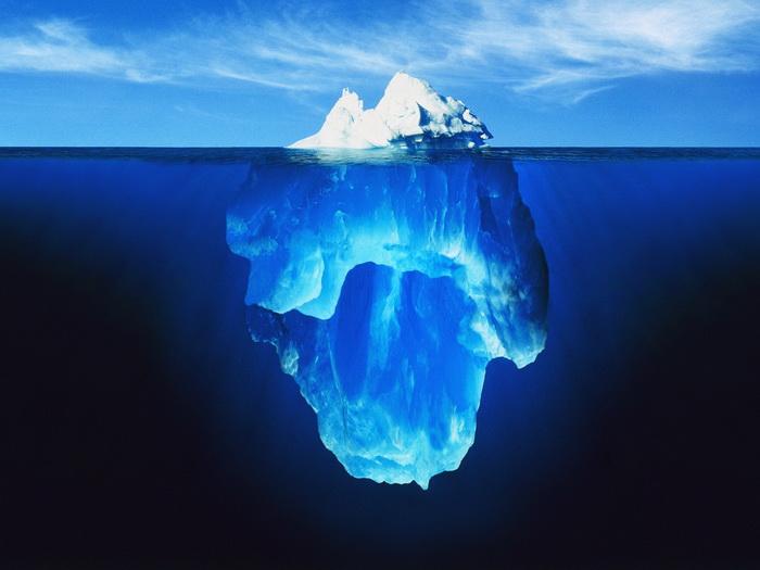 Воды Антарктики