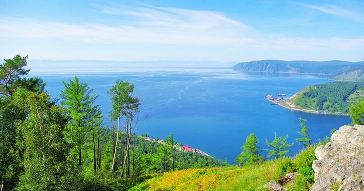 Байкал – старейшее пресноводное озеро