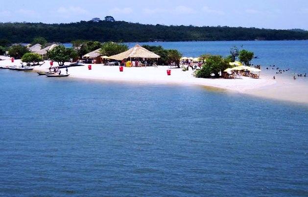 Остров Маражо