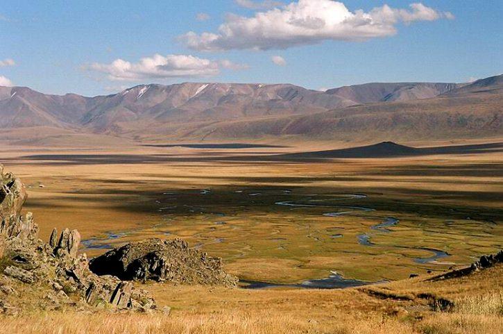 плато-Уок
