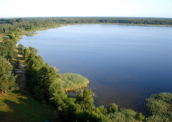 Озеро Свитязь (Беларусь)