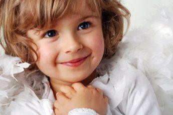 """""""Я знаю, почему Бог так долго не давал тебе ребеночка"""", – сказала моя 3-летняя дочь…"""