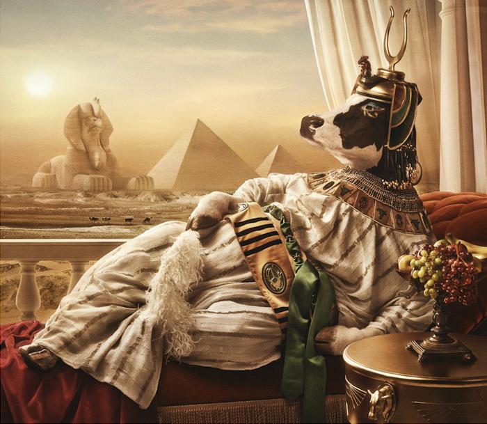 «Креопатра»