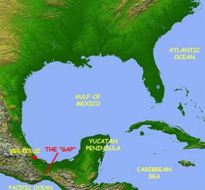Атлантида найдена
