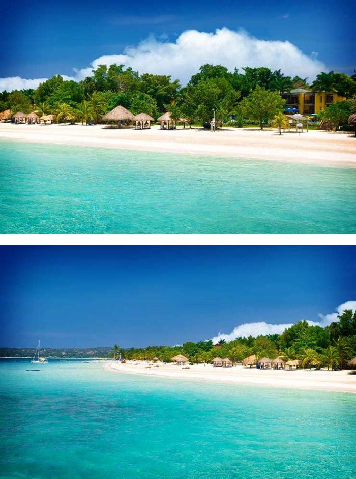 Местоположение: Негрил, Ямайка