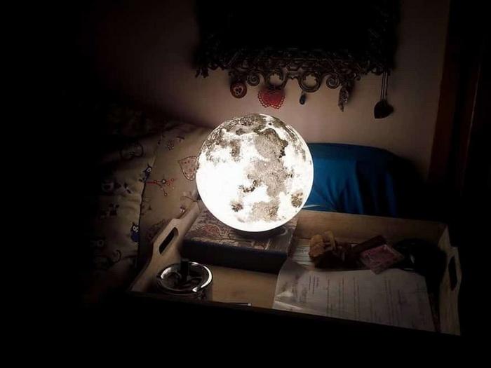Эксклюзивные светильники, спустившиеся с небес на землю