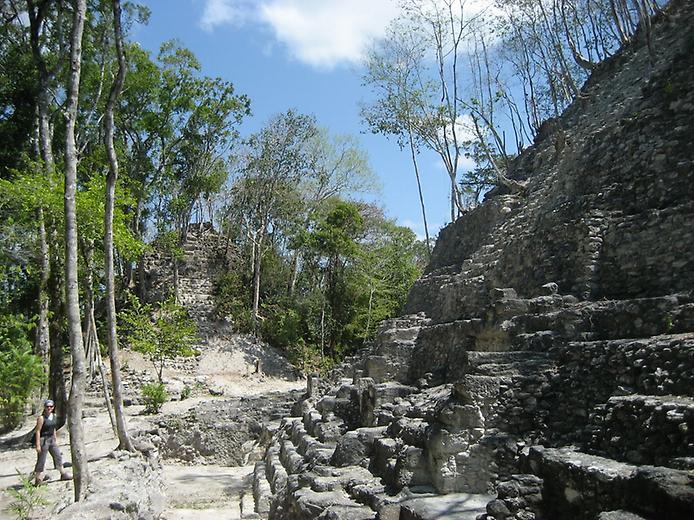 Ла Данта в Эль Мирадор
