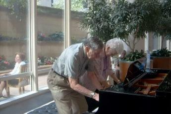 Никто не мог подумать, что пожилая супружеская пара способна на такое